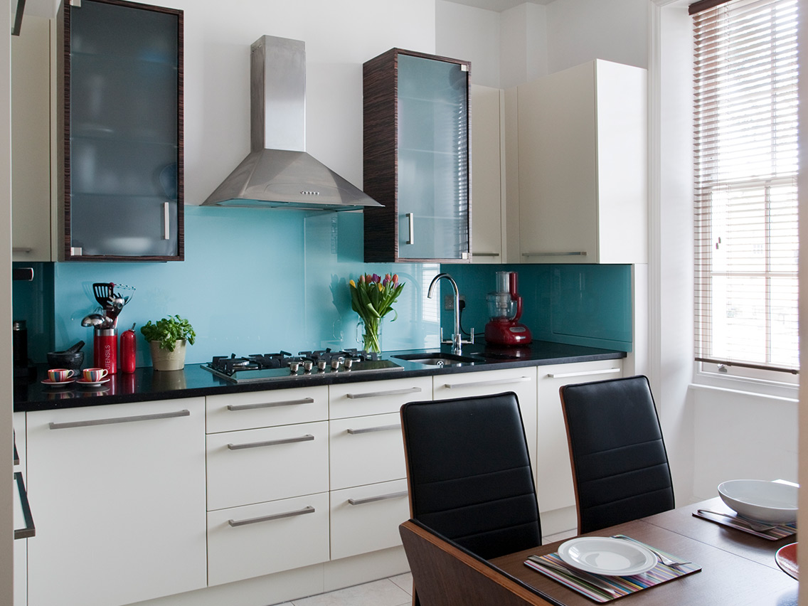 Splashbacks | Norton Glass Pty Ltd